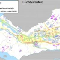 Milieumonitoring Stadsregio Rotterdam