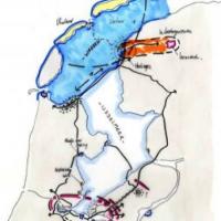 Stadsvisie Harlingen